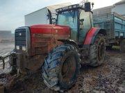 Massey Ferguson 8140 Тракторы