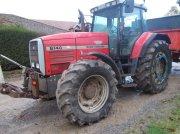 Traktor типа Massey Ferguson 8140, Gebrauchtmaschine в Ste Catherine