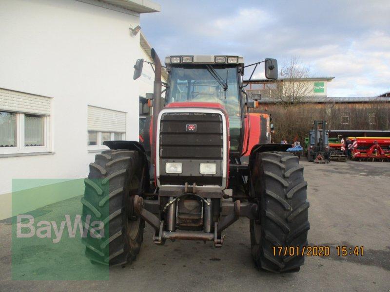 Traktor του τύπου Massey Ferguson 8140, Gebrauchtmaschine σε Schönau b.Tuntenhausen (Φωτογραφία 5)