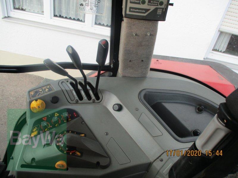 Traktor του τύπου Massey Ferguson 8140, Gebrauchtmaschine σε Schönau b.Tuntenhausen (Φωτογραφία 12)