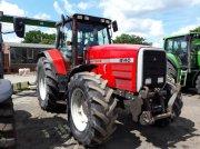 Traktor типа Massey Ferguson 8140, Gebrauchtmaschine в Marxen