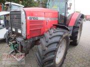 Traktor des Typs Massey Ferguson 8150 A, Gebrauchtmaschine in Bockel - Gyhum