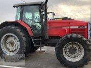 Traktor типа Massey Ferguson 8160, Gebrauchtmaschine в Colmar-Berg