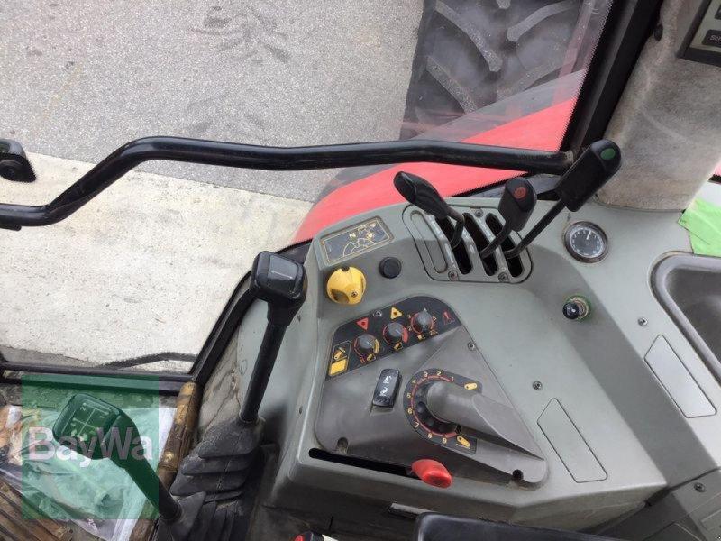 Traktor des Typs Massey Ferguson 8160, Gebrauchtmaschine in Pfarrkirchen (Bild 11)