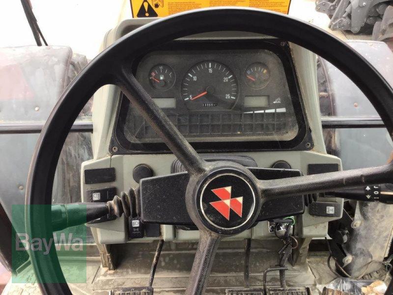 Traktor des Typs Massey Ferguson 8160, Gebrauchtmaschine in Pfarrkirchen (Bild 9)