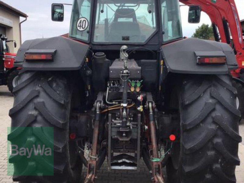 Traktor des Typs Massey Ferguson 8160, Gebrauchtmaschine in Pfarrkirchen (Bild 8)