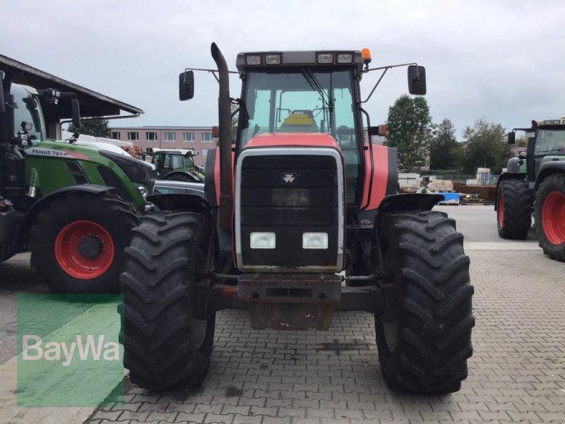 Traktor des Typs Massey Ferguson 8160, Gebrauchtmaschine in Pfarrkirchen (Bild 5)