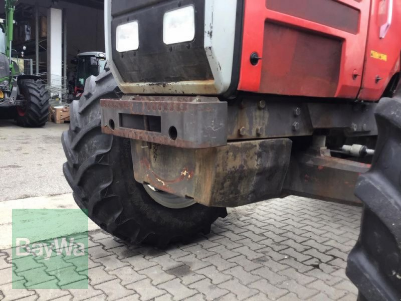 Traktor des Typs Massey Ferguson 8160, Gebrauchtmaschine in Pfarrkirchen (Bild 6)