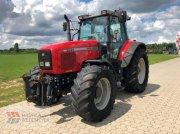 Traktor des Typs Massey Ferguson 8220 POWER CONTROL, Gebrauchtmaschine in Oyten