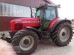 Traktor des Typs Massey Ferguson 8220 in Salzkotten
