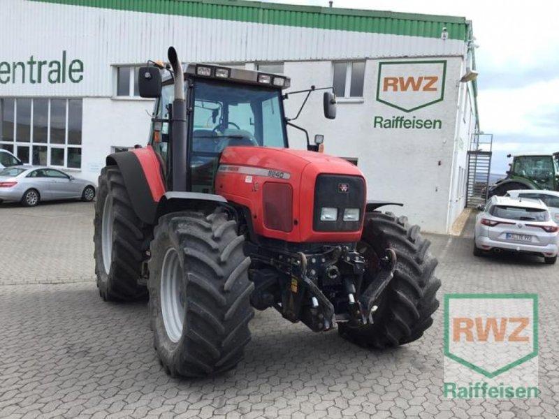 Traktor des Typs Massey Ferguson 8240 Xtra Power, Gebrauchtmaschine in Kruft (Bild 1)