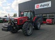 Traktor типа Massey Ferguson 8240, Gebrauchtmaschine в VILLENEUVE DE RIVIER