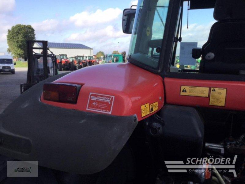 Traktor типа Massey Ferguson 8250, Gebrauchtmaschine в Wildeshausen (Фотография 4)