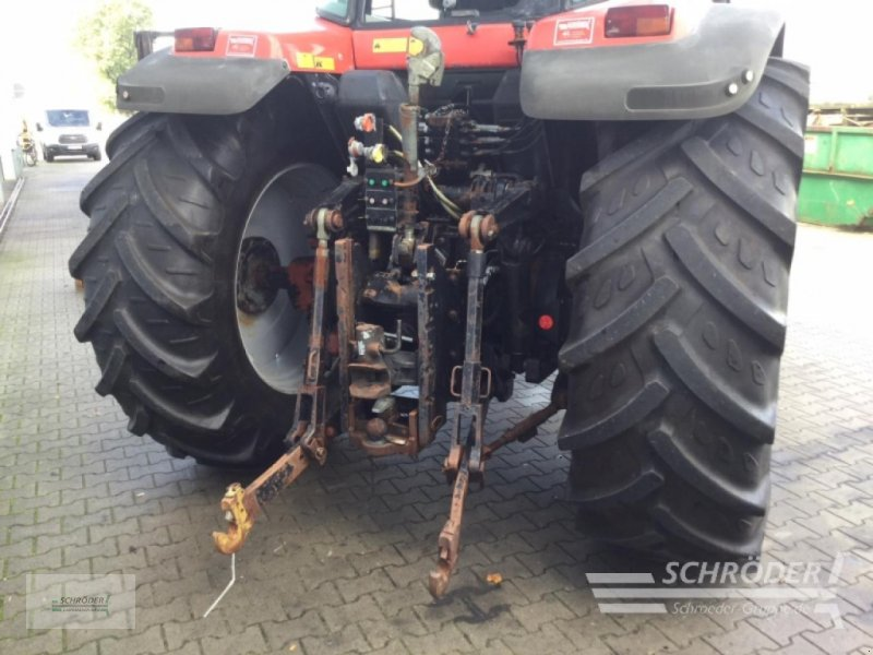 Traktor типа Massey Ferguson 8250, Gebrauchtmaschine в Wildeshausen (Фотография 3)