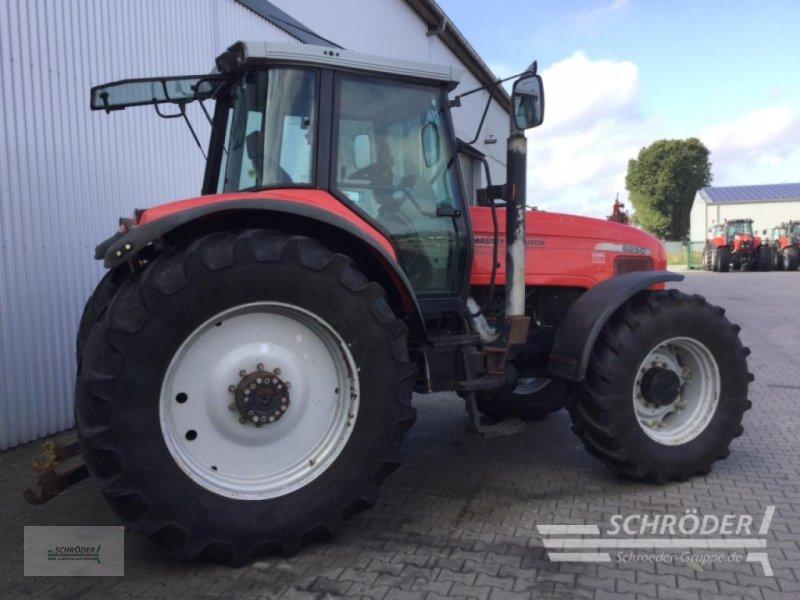 Traktor типа Massey Ferguson 8250, Gebrauchtmaschine в Wildeshausen (Фотография 2)