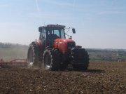 Massey Ferguson 8250 Traktor