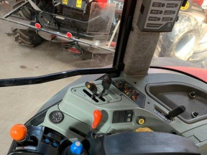 Traktor des Typs Massey Ferguson 8270, Gebrauchtmaschine in MARKERSDORF (Bild 6)