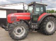Traktor типа Massey Ferguson 8280, Gebrauchtmaschine в Ziegenhagen