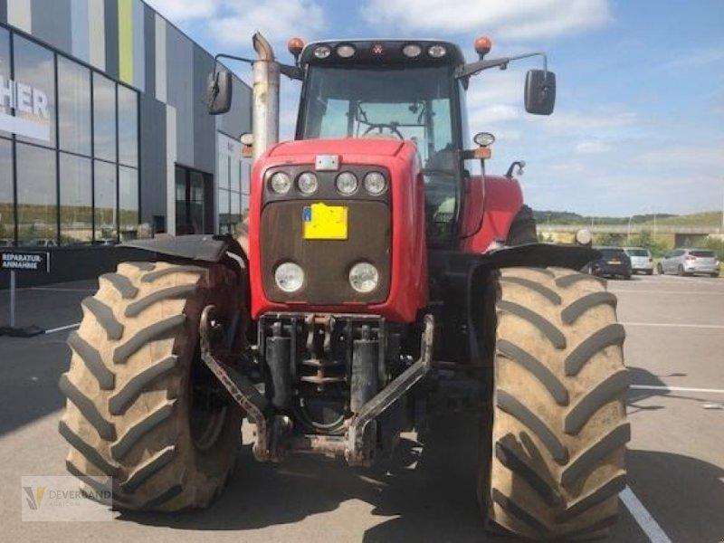 Traktor типа Massey Ferguson 8470, Gebrauchtmaschine в Colmar-Berg (Фотография 2)