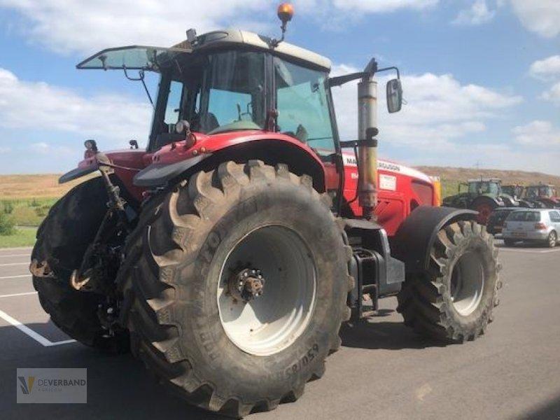 Traktor типа Massey Ferguson 8470, Gebrauchtmaschine в Colmar-Berg (Фотография 4)