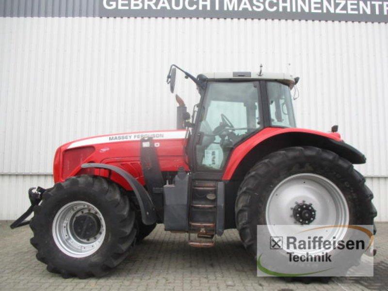 Traktor des Typs Massey Ferguson 8480 Dyna-VT, Gebrauchtmaschine in Holle (Bild 1)