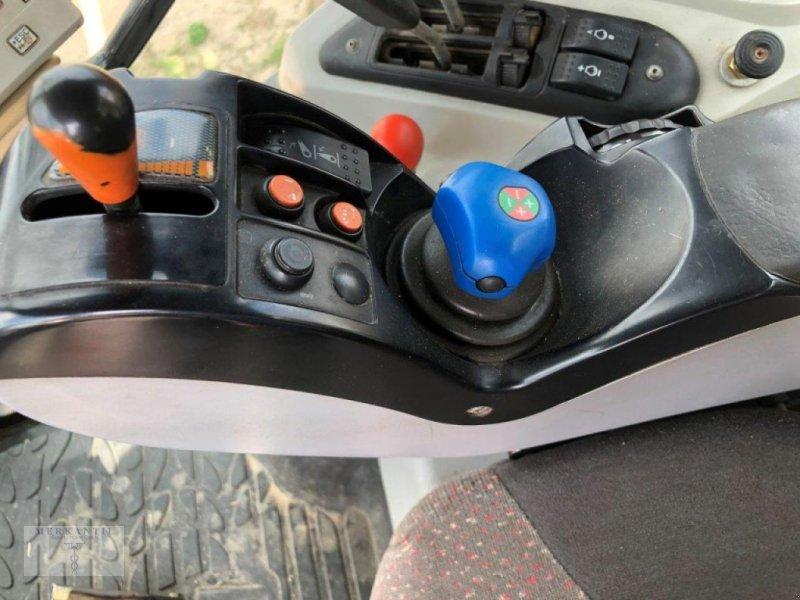 Traktor des Typs Massey Ferguson 8480 Dyna VT, Gebrauchtmaschine in Pragsdorf (Bild 7)