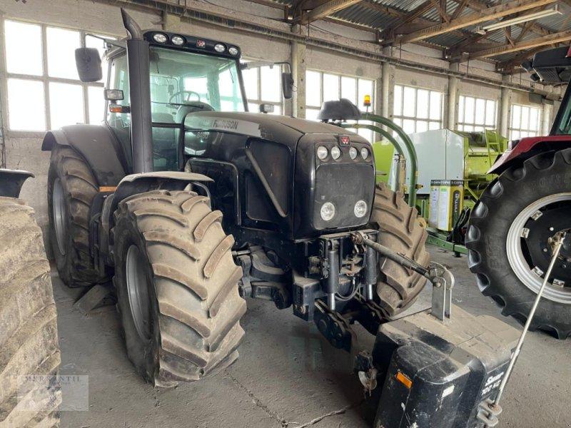Traktor des Typs Massey Ferguson 8480 Dyna VT, Gebrauchtmaschine in Pragsdorf (Bild 1)