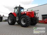 Traktor a típus Massey Ferguson 8480 DYNA, Gebrauchtmaschine ekkor: Stendal / Borstel