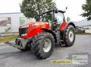 Traktor del tipo Massey Ferguson 8650 DYNA VT, Gebrauchtmaschine en Meppen