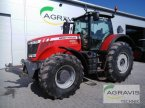 Traktor typu Massey Ferguson 8650 Dyna-VT w Koscian