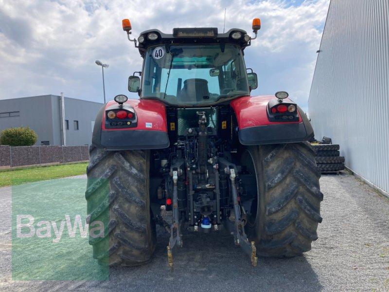 Traktor des Typs Massey Ferguson 8650 Dyna VT, Gebrauchtmaschine in Giebelstadt (Bild 5)