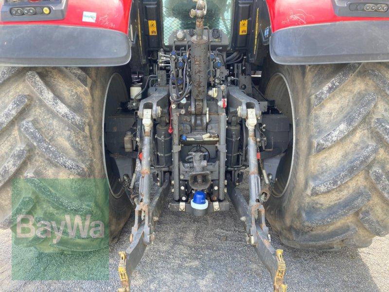 Traktor des Typs Massey Ferguson 8650 Dyna VT, Gebrauchtmaschine in Giebelstadt (Bild 6)