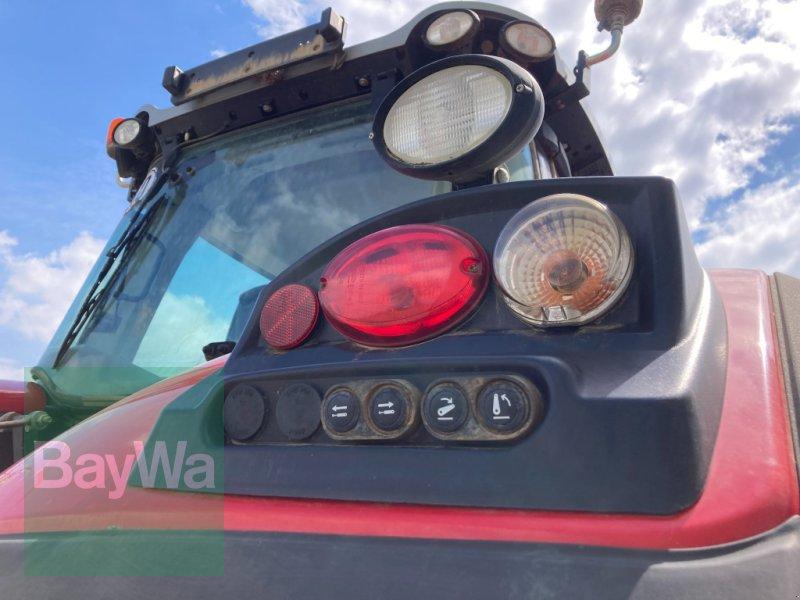 Traktor des Typs Massey Ferguson 8650 Dyna VT, Gebrauchtmaschine in Giebelstadt (Bild 7)