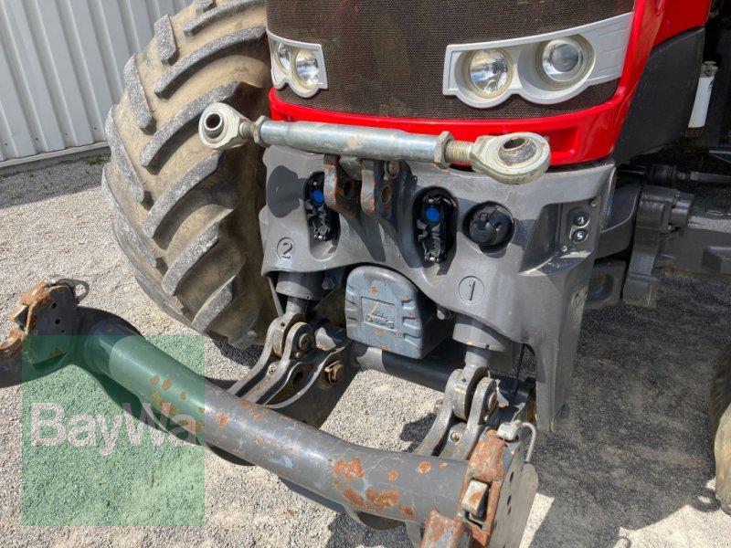 Traktor des Typs Massey Ferguson 8650 Dyna VT, Gebrauchtmaschine in Giebelstadt (Bild 11)