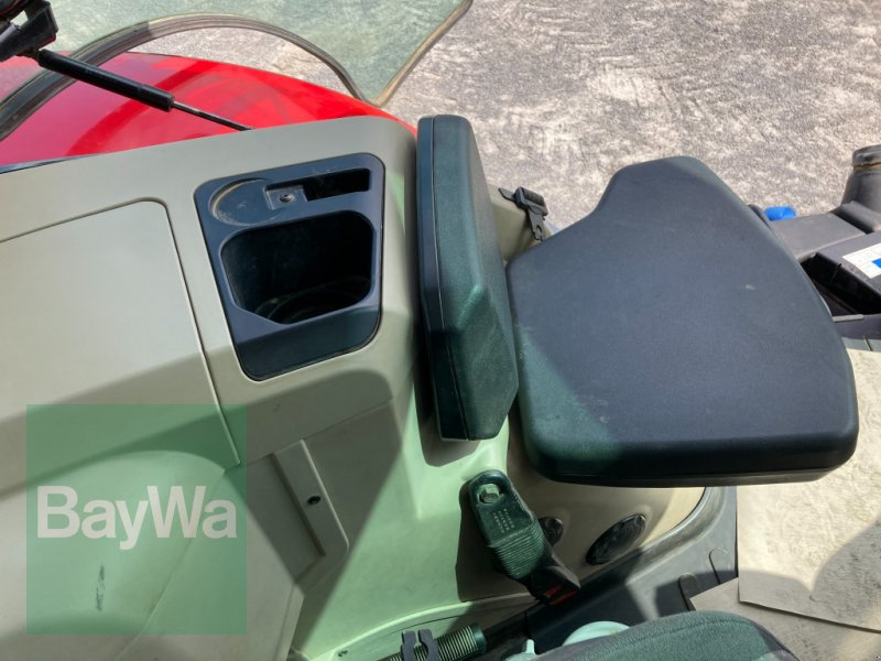 Traktor des Typs Massey Ferguson 8650 Dyna VT, Gebrauchtmaschine in Giebelstadt (Bild 14)