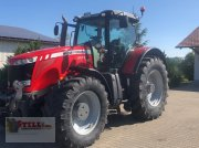 Traktor des Typs Massey Ferguson 8650 Dyna VT, Gebrauchtmaschine in Niederviehbach