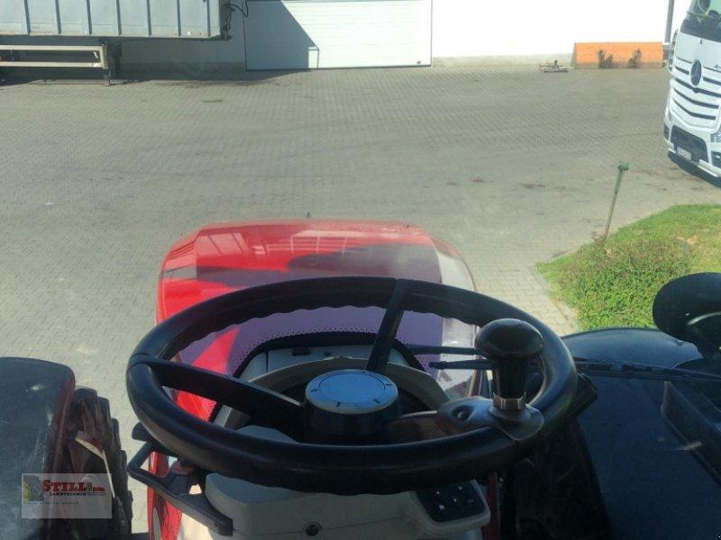 Traktor des Typs Massey Ferguson 8650 Dyna VT, Gebrauchtmaschine in Niederviehbach (Bild 2)