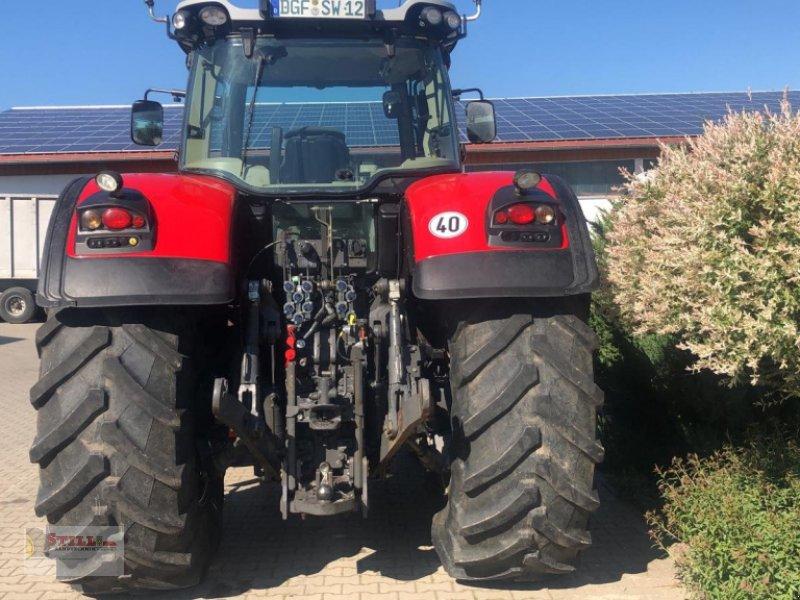 Traktor des Typs Massey Ferguson 8650 Dyna VT, Gebrauchtmaschine in Niederviehbach (Bild 3)
