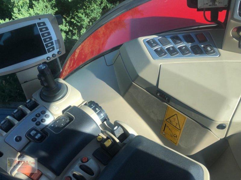 Traktor des Typs Massey Ferguson 8650 Dyna VT, Gebrauchtmaschine in Niederviehbach (Bild 4)