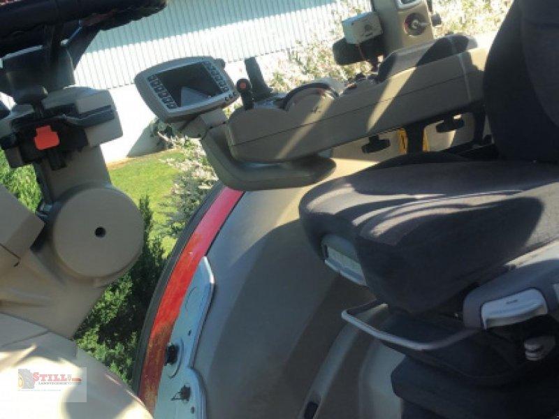 Traktor des Typs Massey Ferguson 8650 Dyna VT, Gebrauchtmaschine in Niederviehbach (Bild 5)