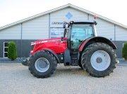 Traktor типа Massey Ferguson 8650 Med frontlift på, Gebrauchtmaschine в Lintrup