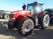 Traktor типа Massey Ferguson 8650 TIERS 3 DVT, Gebrauchtmaschine в BRAS SUR MEUSE