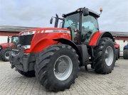 Massey Ferguson 8660 DYNA-VT KUN 4900 TIMER! Traktor