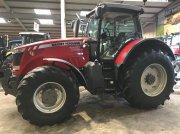 Massey Ferguson 8660 DYNA-VT Tractor