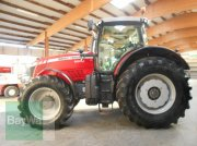 Massey Ferguson 8660 Dyna-VT Traktor