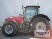 Traktor типа Massey Ferguson 8660 Dyna-VT, Gebrauchtmaschine в Holle