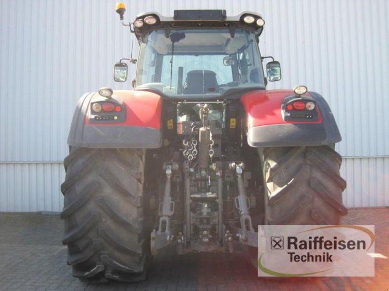 Traktor des Typs Massey Ferguson 8660 Dyna-VT, Gebrauchtmaschine in Holle (Bild 4)