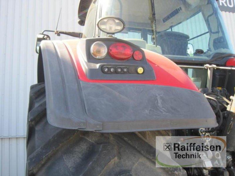 Traktor des Typs Massey Ferguson 8660 Dyna-VT, Gebrauchtmaschine in Holle (Bild 9)