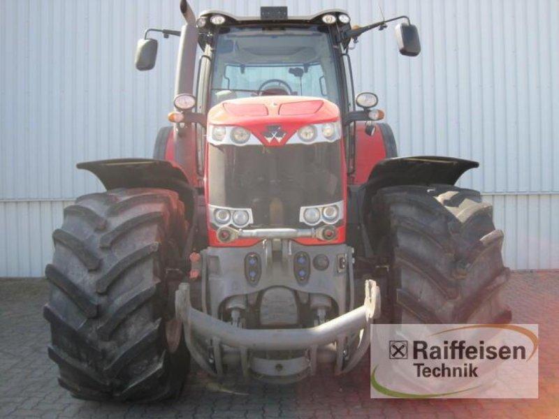 Traktor des Typs Massey Ferguson 8660 Dyna-VT, Gebrauchtmaschine in Holle (Bild 3)