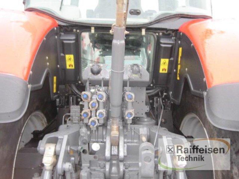 Traktor des Typs Massey Ferguson 8670 Dyna-VT E, Gebrauchtmaschine in Holle (Bild 6)